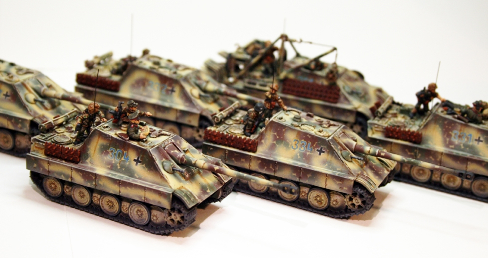 Jagdpantherheader