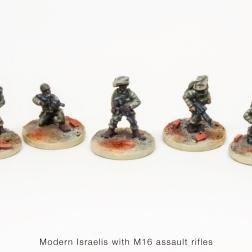 IsraeliwM16